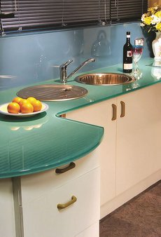 Защита кухонных фартуков